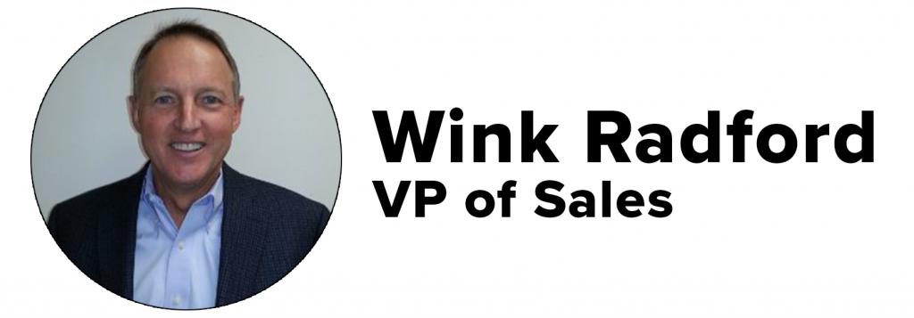 wink radford new hire